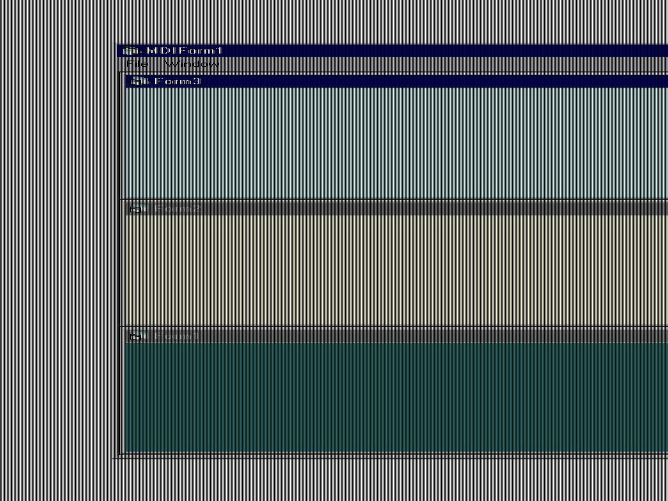 คลิกเมนู File, Open และ OpenForm1