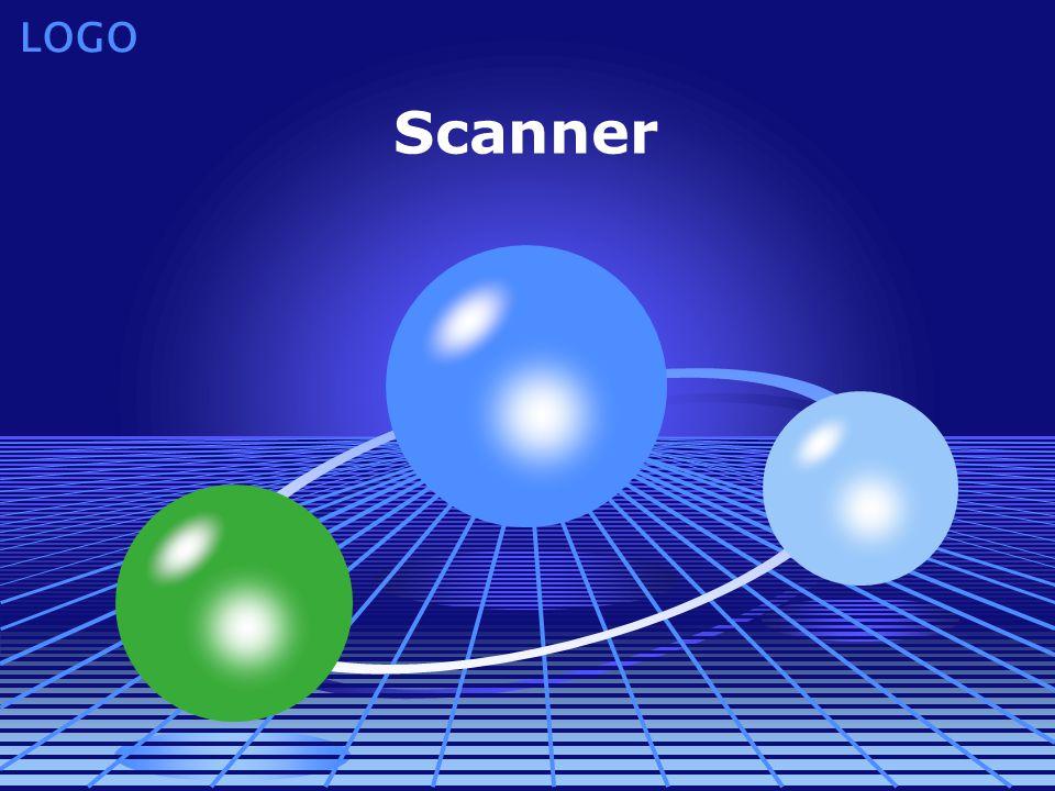LOGO Scanner