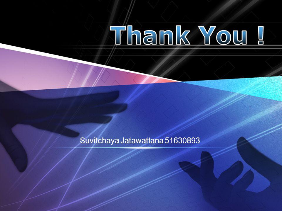 Suvitchaya Jatawattana 51630893