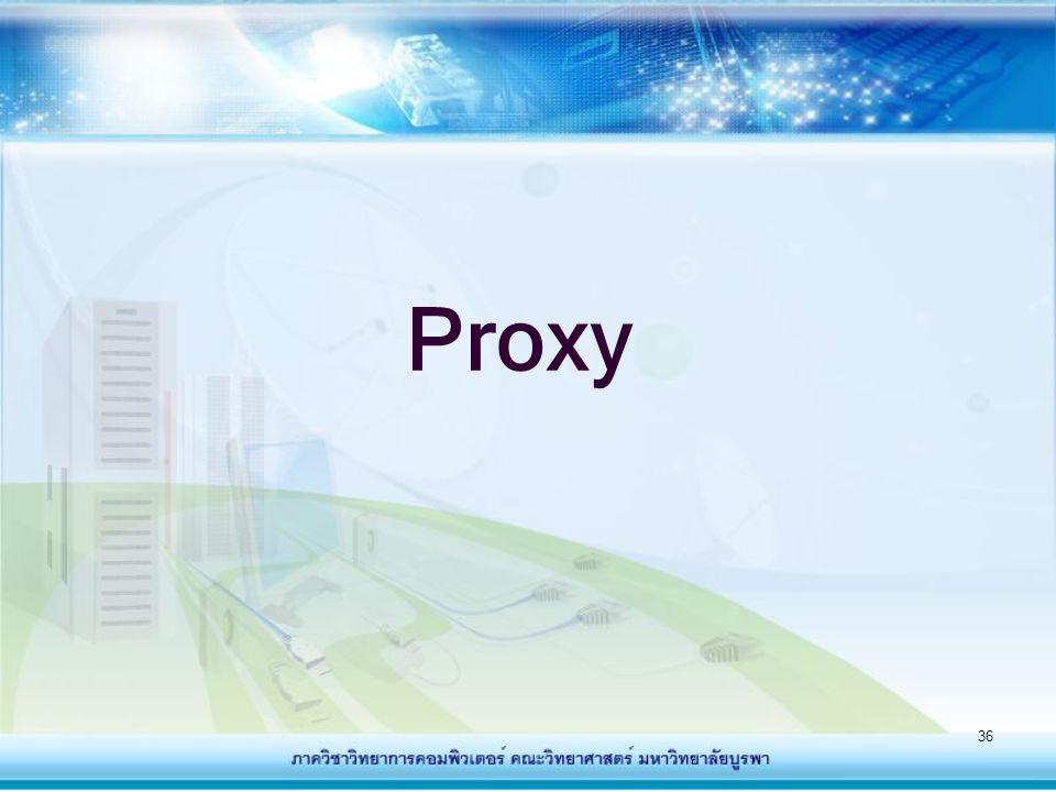 36 Proxy