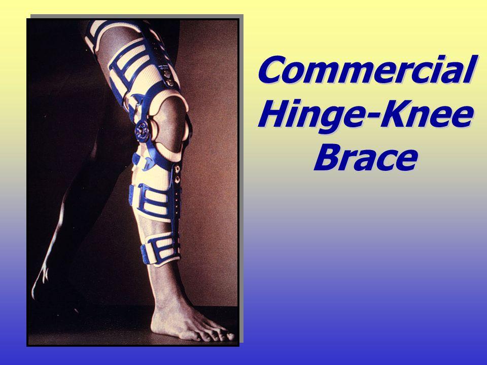 การรักษาแบบอนุรักษ์ ในระยะแรกถ้าบวมมาก ให้เจาะเข่าดูดเอา เลือดออกจากข้อ ใช้ knee brace หรือ jone,s bandage การให้ยา NSAID เพื่อลด อาการเจ็บและบวม เริ่