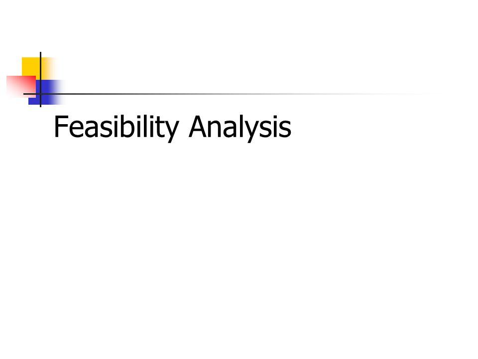 ใช้ช่วยในการตัดสินใจว่าจะทำ IS Project หรือไม่ Sponsor + Analyst ( examine tech/econ/oper feasibility ) Feasibility study + Revised system request Review committee ( approve   decline   table )