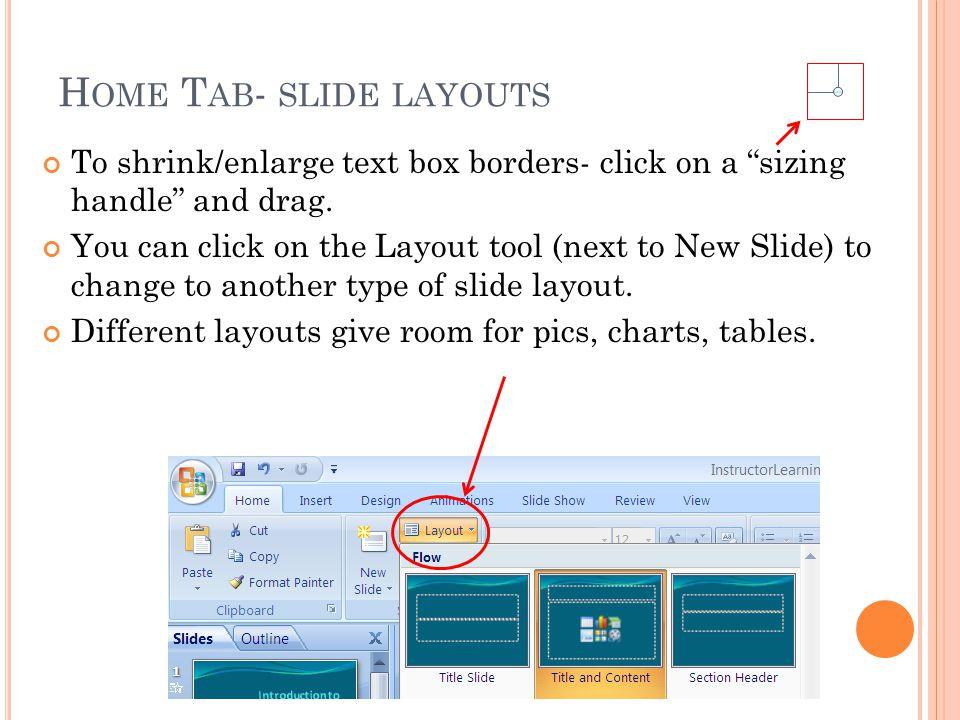 การใส่คลิปมีเดีย รูปแบบไฟล์ที่ใช้งานกับ powerpoint ได้ ตัวอย่างเช่น ไฟล์ วีดีโอ Window Media (WMV) ไฟล์วีดีโอ Windows (AVI) และไฟล์ภาพยนตร์ (MPEG)