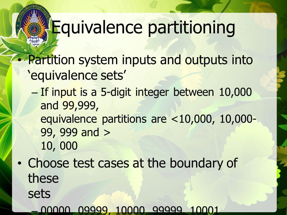 เครื่องมือช่วยในการทดสอบ เครื่องมือสร้างกรณีทดสอบ เครื่องมือทดสอบการ Coverage เครื่องมือการประมวลผลการทดสอบ เครื่องมือจัดการกับกรณีทดสอบ