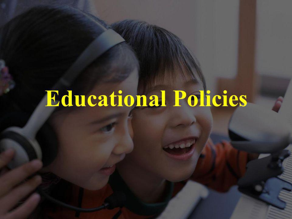 Thinking ability 21 st Century Skills Policy 1