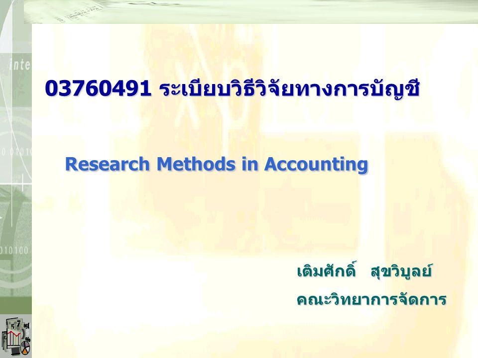 ข้อมูลดิบ จัดระบบ / ประมวล ประมวลทฤษฎี & ประสบการณ์ สรุป / สังเคราะห์ / วิจัย วิเคราะห์ / สังเคราะห์ / วิจัย Wisdom ปัญญา Law/Theory กฎ/ทฤษฎี ความรู้Knowledge ข่าวสาร Information ข้อมูล Raw Data ระดับความรู้ (Level of Knowledge)