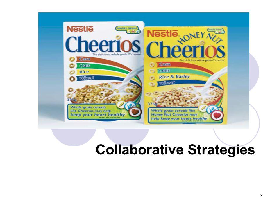 6 Collaborative Strategies
