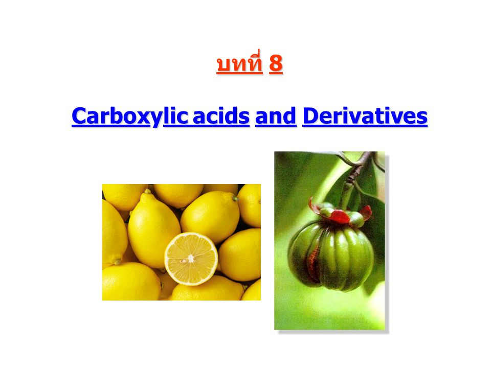 Acid/Acyl chlorides 32