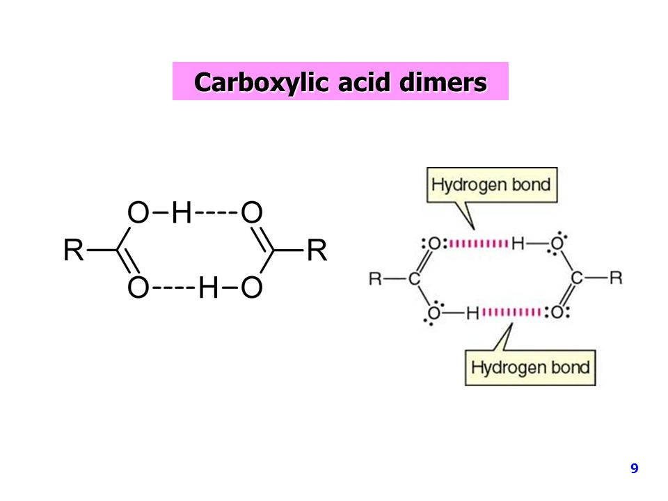 CH 3 CH 2 COOH CH 3 CHCOOH Cl 2 /P 20 1) Formation of α-Halocarboxylic acids Cl Cl 2 /P CH 3 C COOH Cl