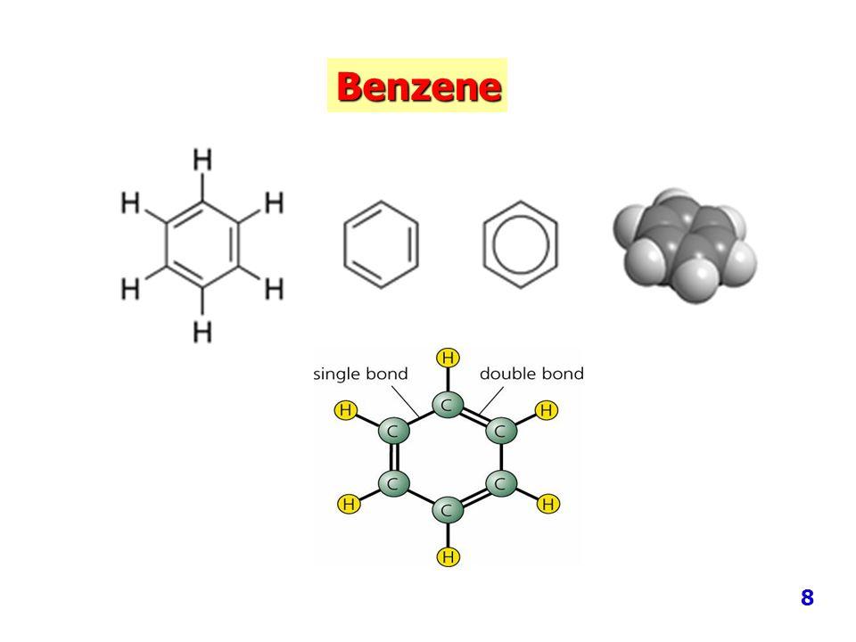 Benzene 8