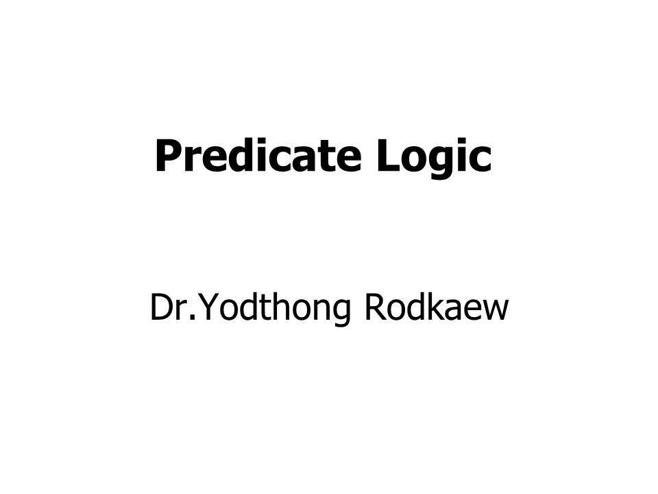 Using Propositional Logic Representing simple facts It is raining RAINING It is sunny SUNNY It is windy WINDY If it is raining, then it is not sunny RAINING   SUNNY