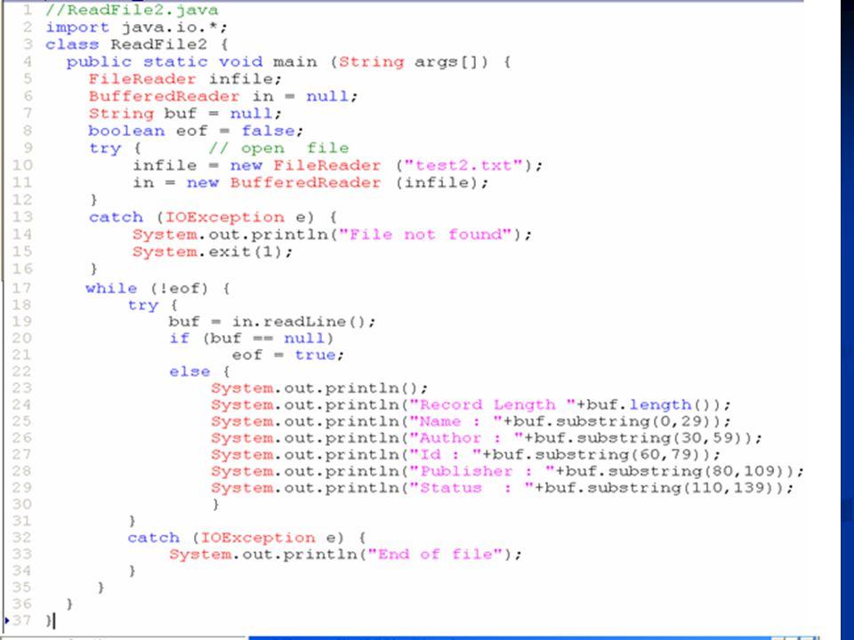 11 SC134 การโปรแกรมเชิงอ็อบ เจ็กต์เบื้องต้น SC131 ความรู้เบื้องต้นเกี่ยวกับการ โปรแกรมเชิงวัตถุ
