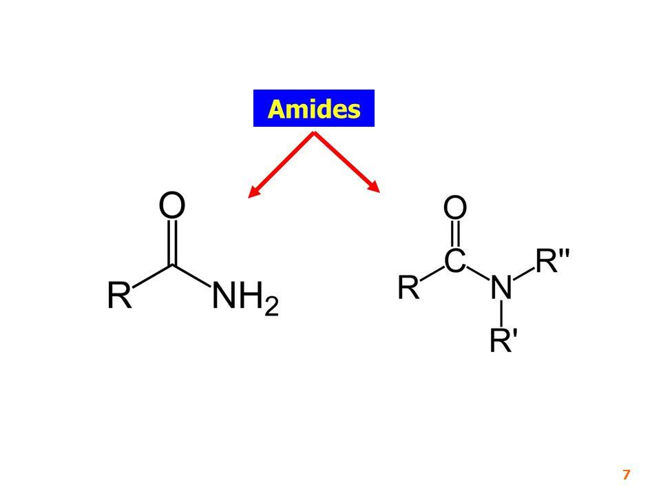 = R, R', Ar Aldehydes and Ketones