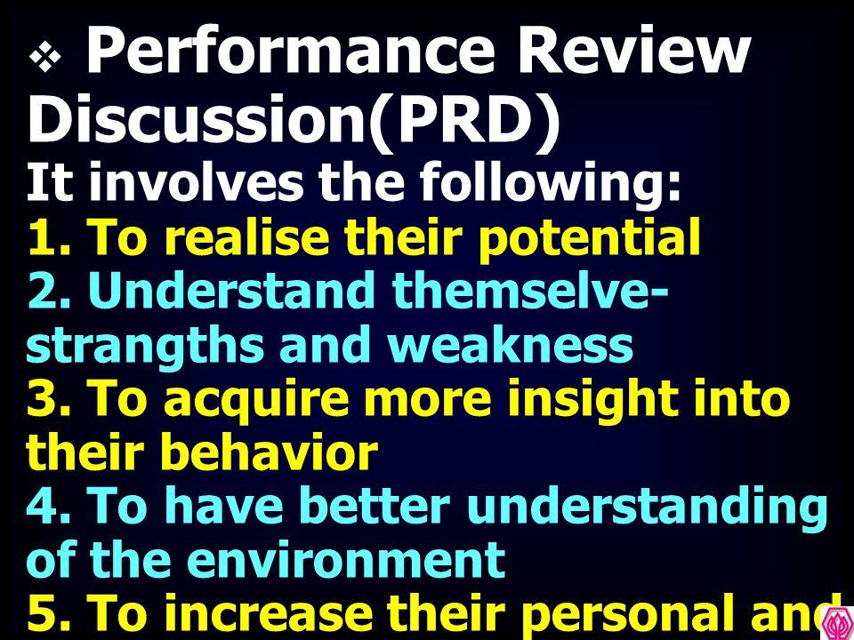  Result Based Format 1.วิธีการประเมินตามผลงาน (Appraisal by Result) 2.
