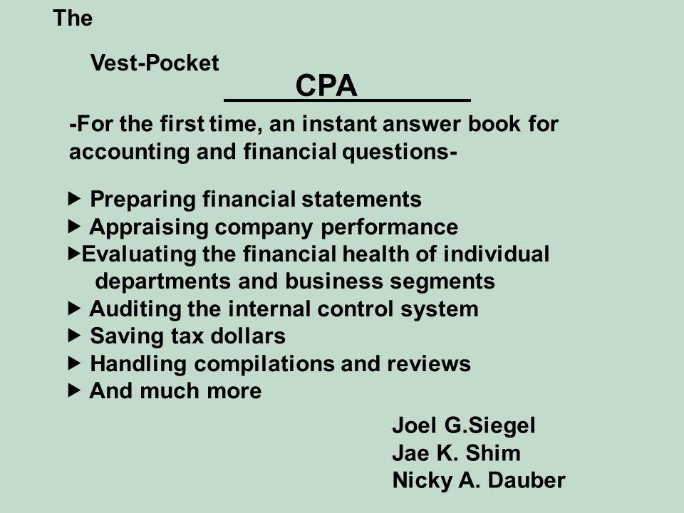 บทสรุป มาตรฐานการบัญชี สำหรับกรรมการผู้จัดการ กรรมการตรวจสอบ และกรรมการ บริษัท (2548) The Concise Thai Accounting Standards For Chief Executives, Audit Committees and Boards of Directors (2005)