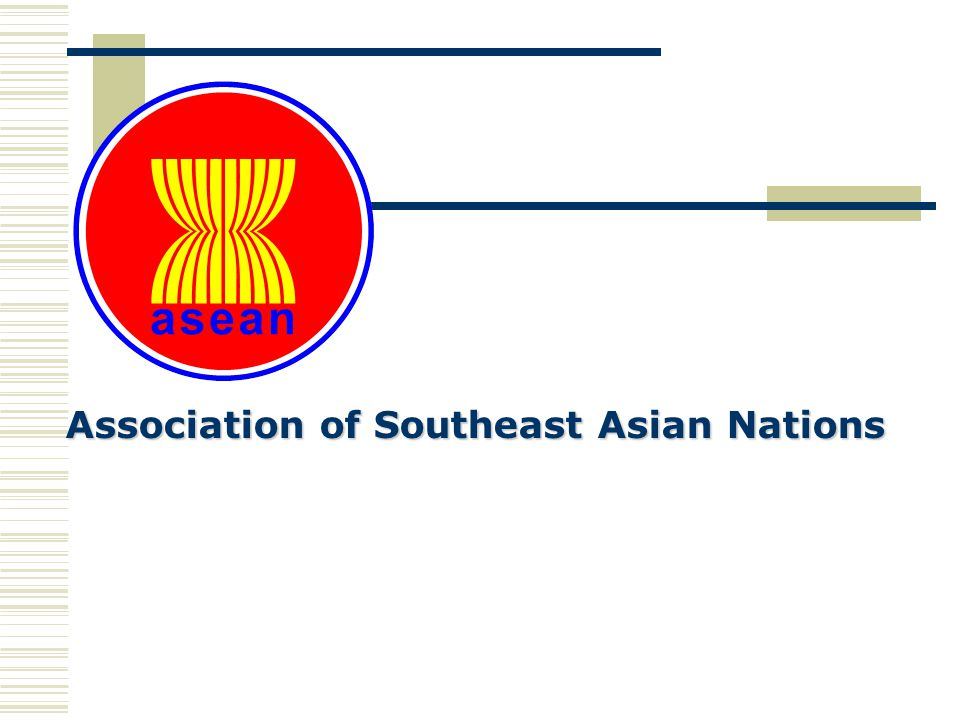 หัวข้อนำเสนอ 1.Explaining ASEAN REGIONALISM IN SOUTHEAST ASIA 2.