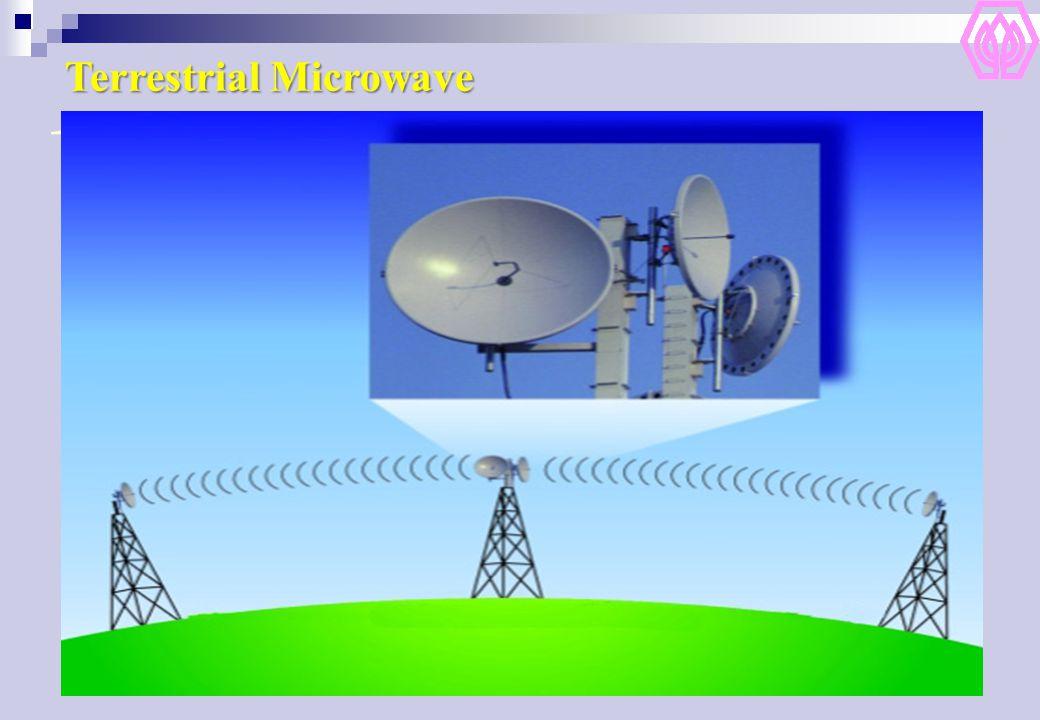 32 Terrestrial Microwave