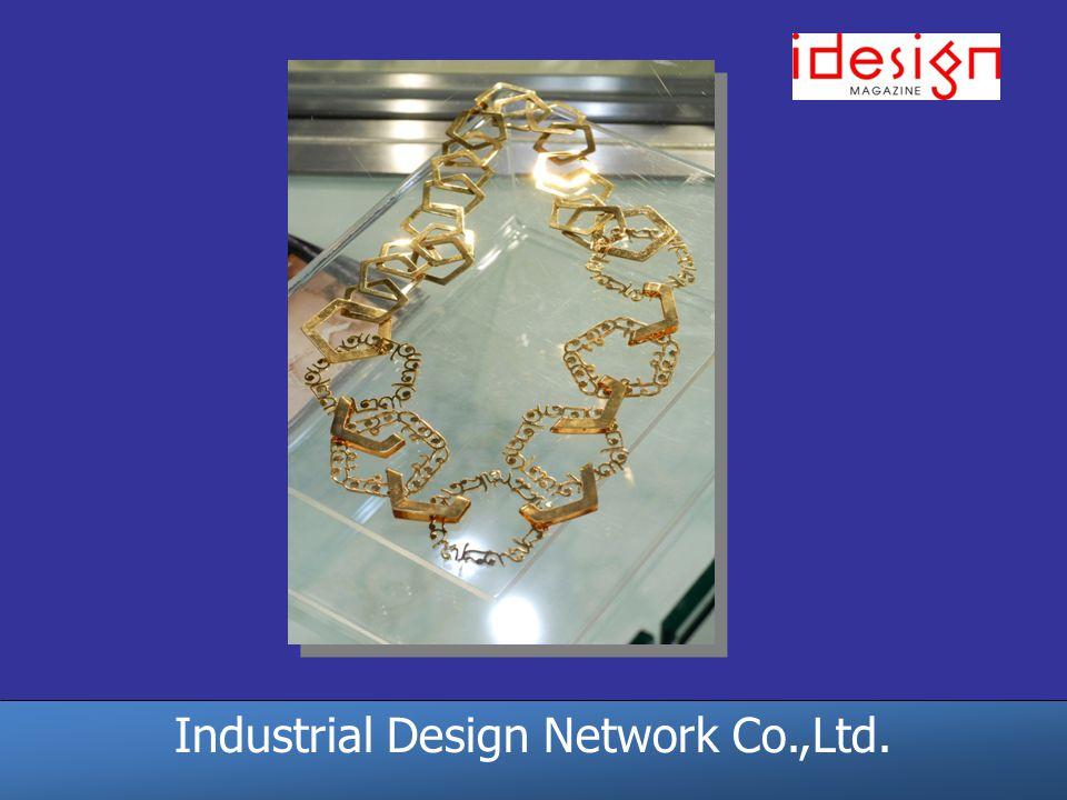 18 Industrial Design Network Co.,Ltd.