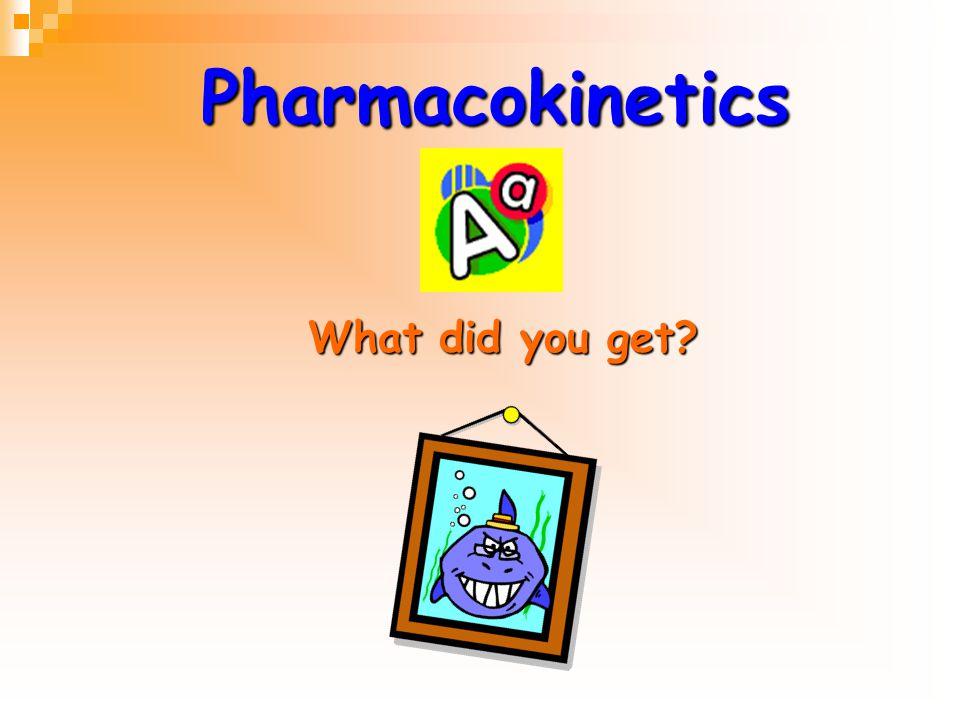 Loading dose (LD) ขนาดยาที่ให้เพื่อให้ได้ระดับยาที่ target concentration ที่ต้องการอย่างรวดเร็ว จาก V d =Q / C p  หาก C p คือ Target concentration ที