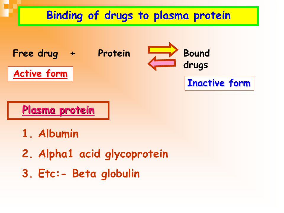 Henderson-Hansselbalch equation Weak acid pKa=pH+log [BH + ] / [B] Weak base pKa=pH+log[AH] / [A - ] Indicates whether weak acid/ base drugs can pass