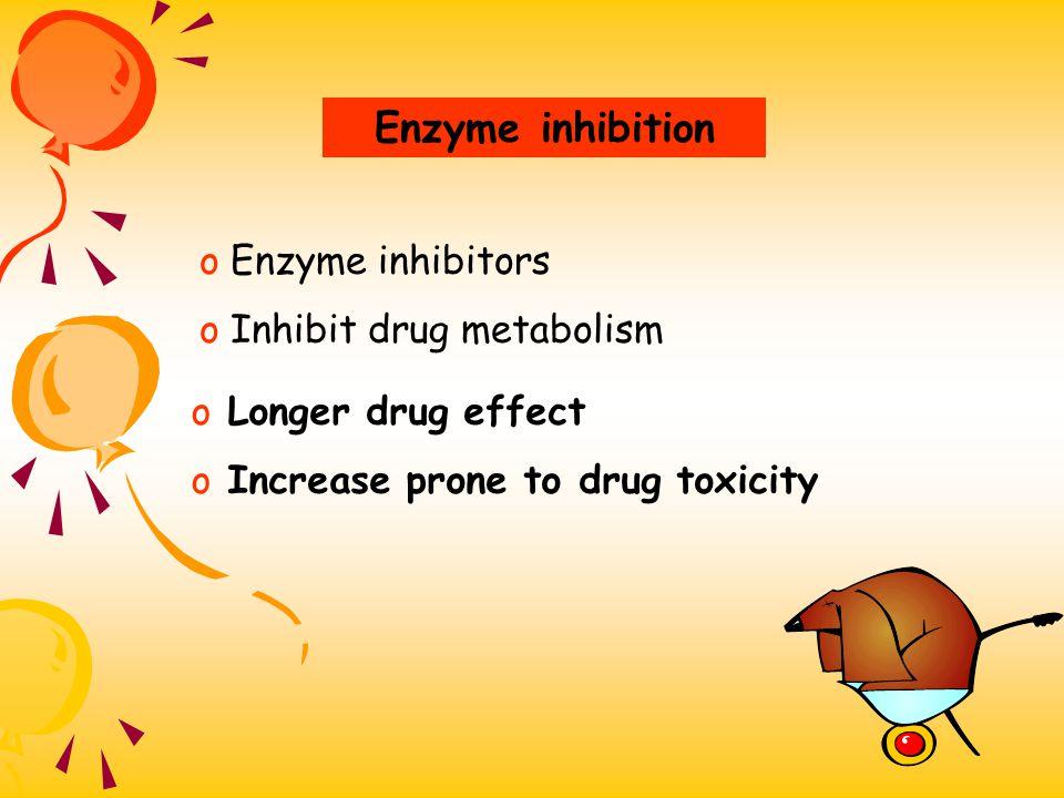 Drug o Phenobarbital and other barbiturates o Rifampin o Carbamazepine Other Substance o Ethanol o Cigarette smoke o Charcoal broiled meat o Pesticide