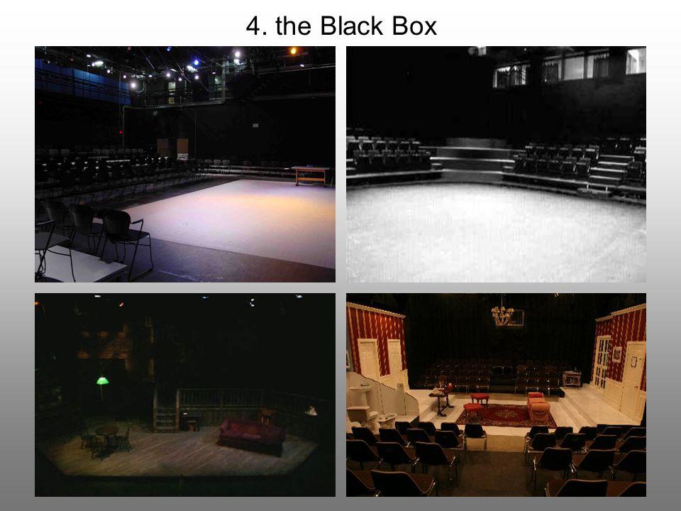 4. the Black Box