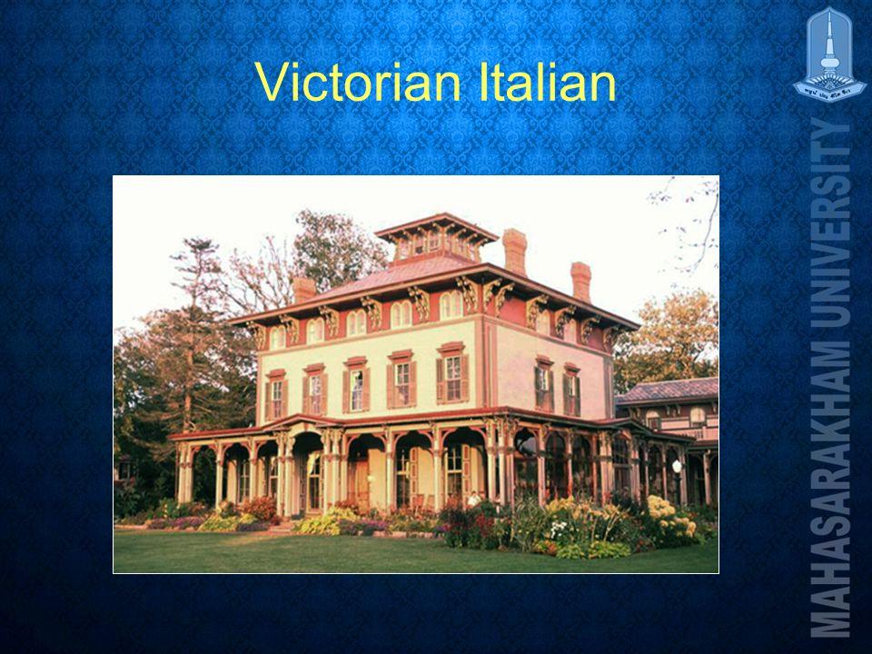 Victorian Italian