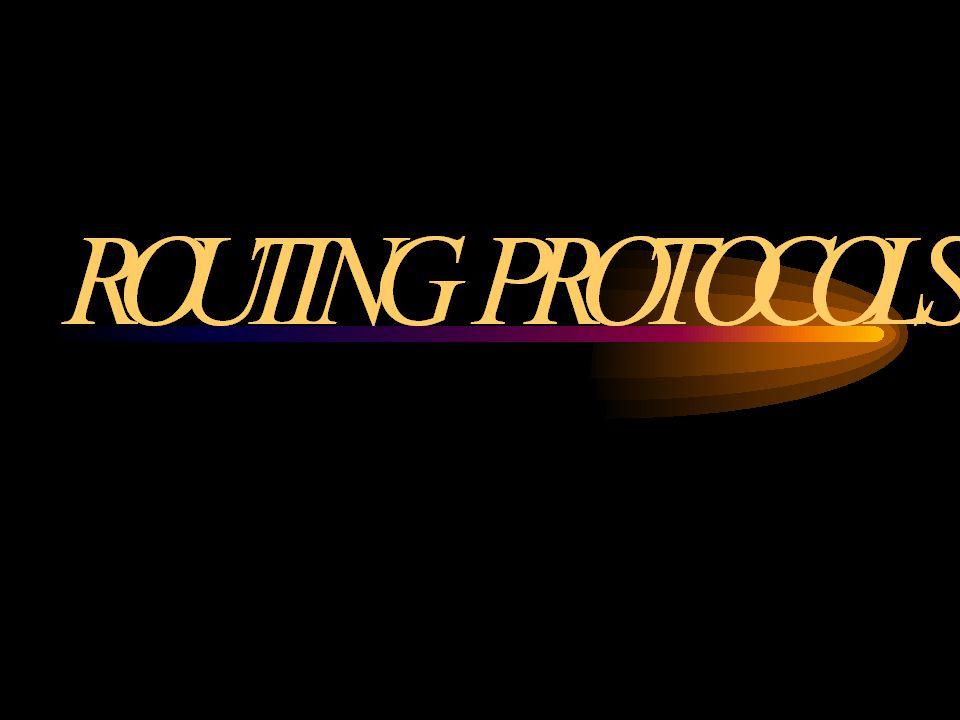 AUTONOMOUS SYSTEMS (AS)  AS ประกอบด้วยกลุ่มของ router ที่ คอยแลกเปลี่ยน information โดย ผ่านข้อกำหนดของเส้นทางร่วมกัน (routing protocol )  AS เป็นชุดของ router และ เครือข่ายที่ถูกจัดการโดยองค์กร เพียงองค์กรเดียว  ยกเว้นบางครั้งที่เกิดความผิดพลาด AS จะถูกเชื่อมโยง นั่นคือ มีทาง ระหว่างจุดสองจุด