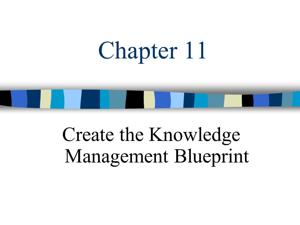 Knowledge Management2 How to produce new knowledge.