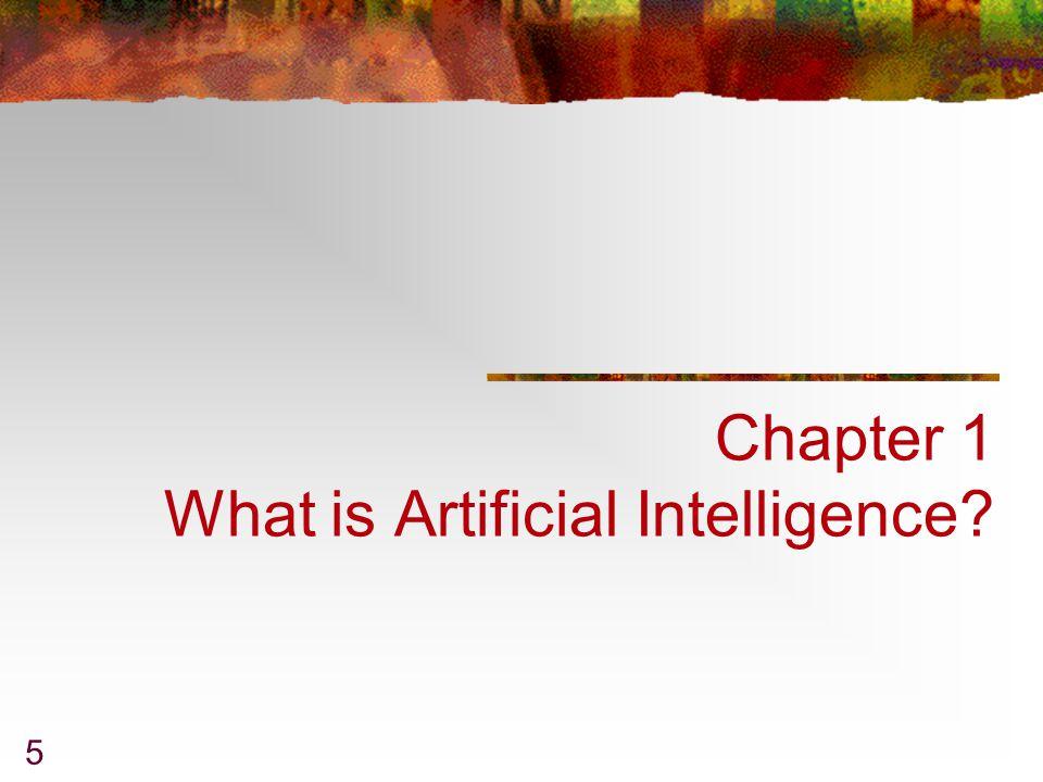 344-471 AI & ESChapter 1 16 Tic-Tac-Toe : Program 2 Board : nine element vector representation.