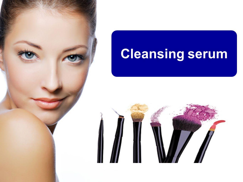 Cleansing serum เซรั่มทำความสะอาด ผิวหน้าสูตร Make Up Remover เนื้อบางเบา เปี่ยม ประสิทธิภาพ ในการทำความสะอาดผิว ในขั้นตอนเดียว อ่อนโยน สำหรับผิวบอบบางแพ้ง่าย