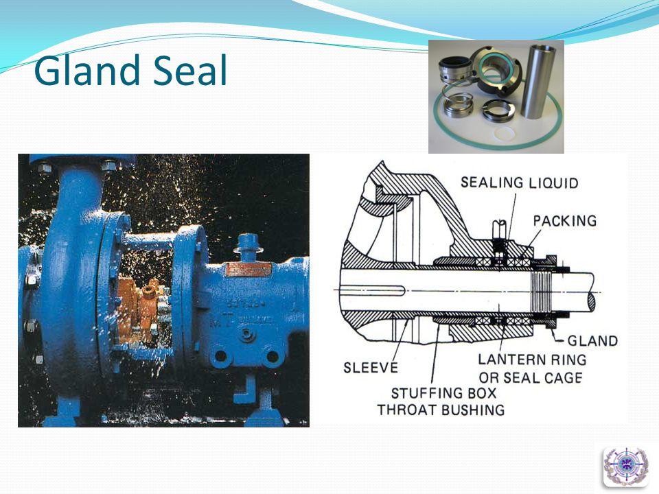 Gland Seal
