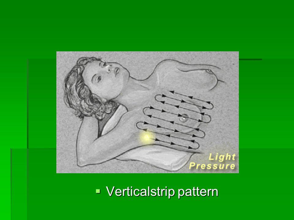  Verticalstrip pattern