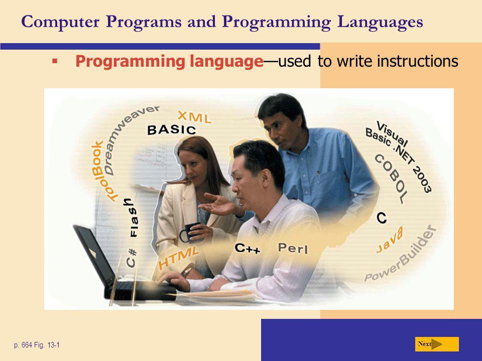 3.Procedural Languages p.