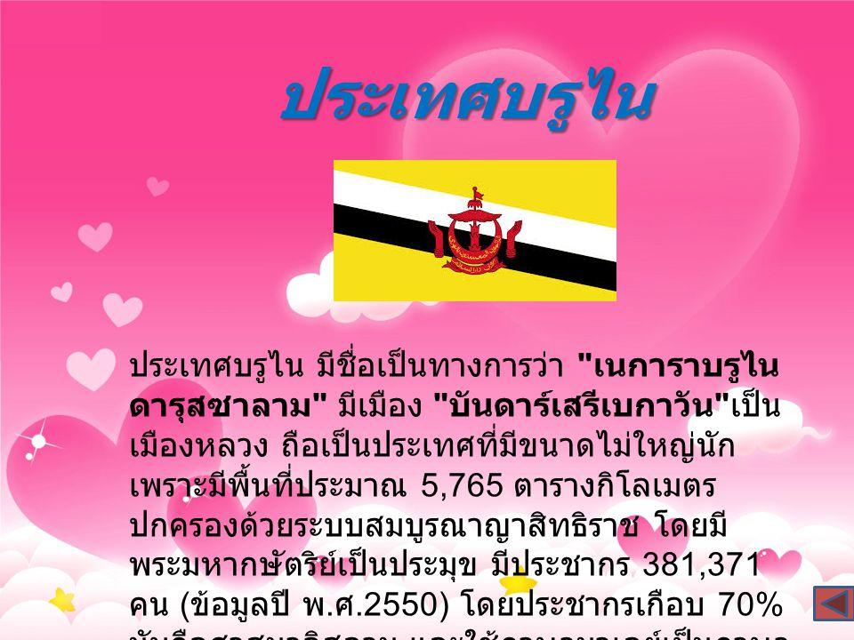 ประเทศกัมพูชา เมืองหลวงคือ กรุงพนมเปญ เป็นประเทศที่มีอาณา เขตติดต่อกับประเทศไทยทางทิศเหนือ และทิศ ตะวันตก มีพื้นที่ 181,035 ตารางกิโลเมตร หรือ ขนาดประมาณ 1 ใน 3 ของประเทศไทย มี ประชากร 14 ล้านคน ( ข้อมูลปี พ.