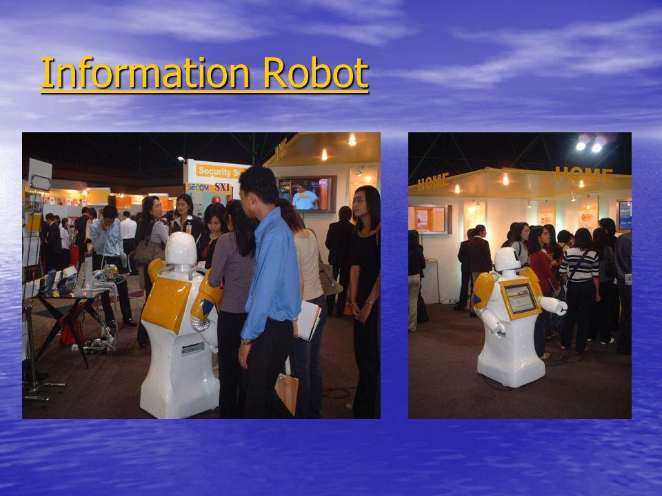 Information Robot Information Robot
