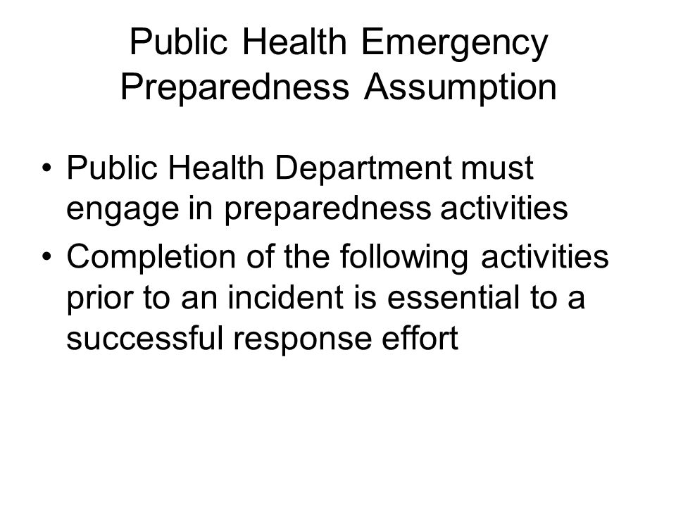 Immediate Response: Hours 0-2 Engage legal counsel as part of the emergency response effort Document all response activities