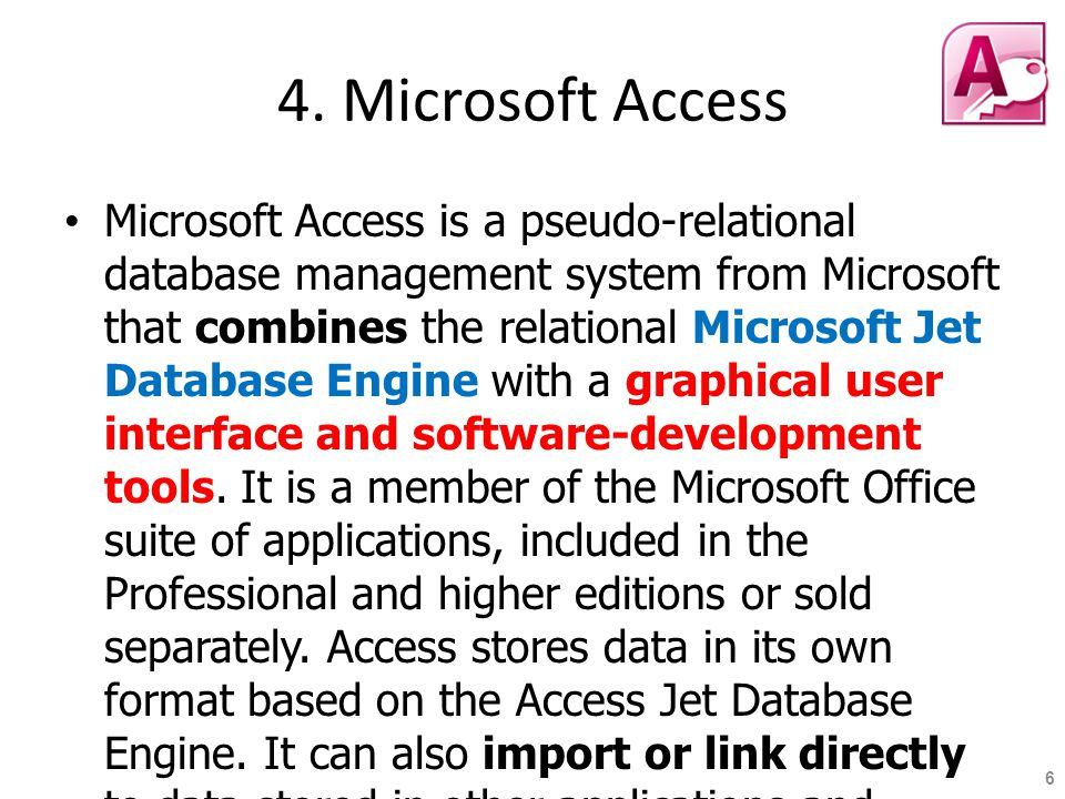 Term: CSV application Comma Separated Variable Comma Delimited Database File, Record, Field Microsoft Access SPSS 47
