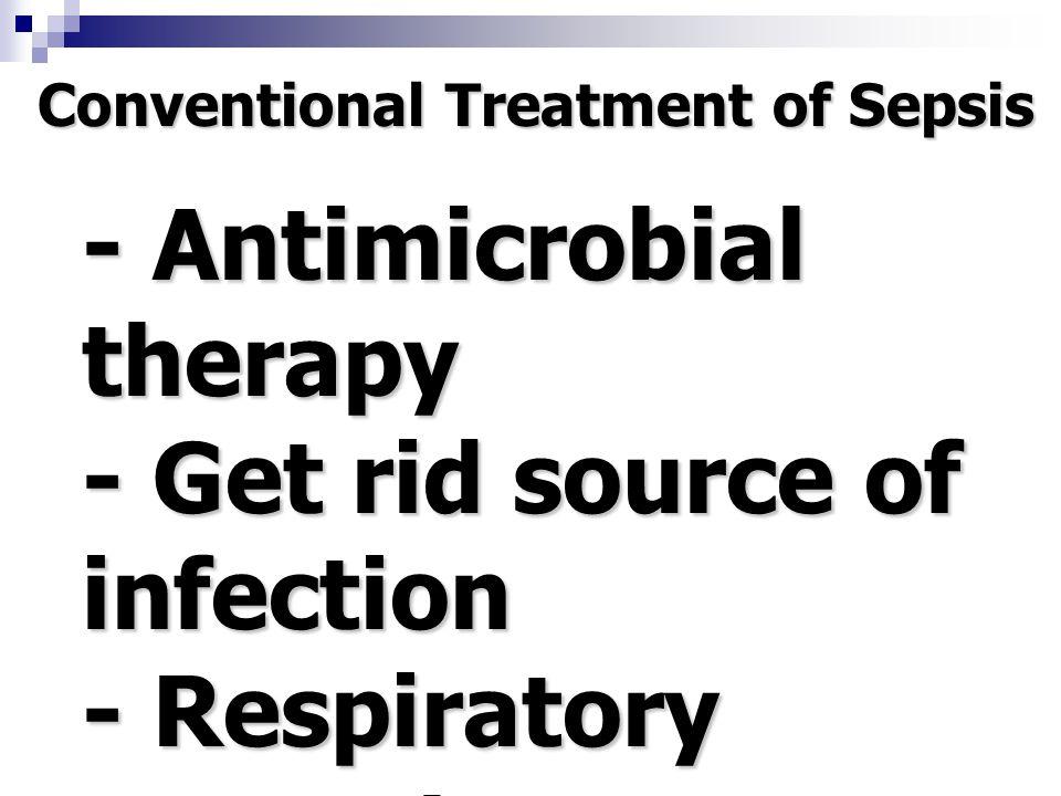 Recombinant Human Activated Protein C (rhAPC) Sepsis Inflammatory system Coagulation system Micro thrombi Multiorgan dysfunction