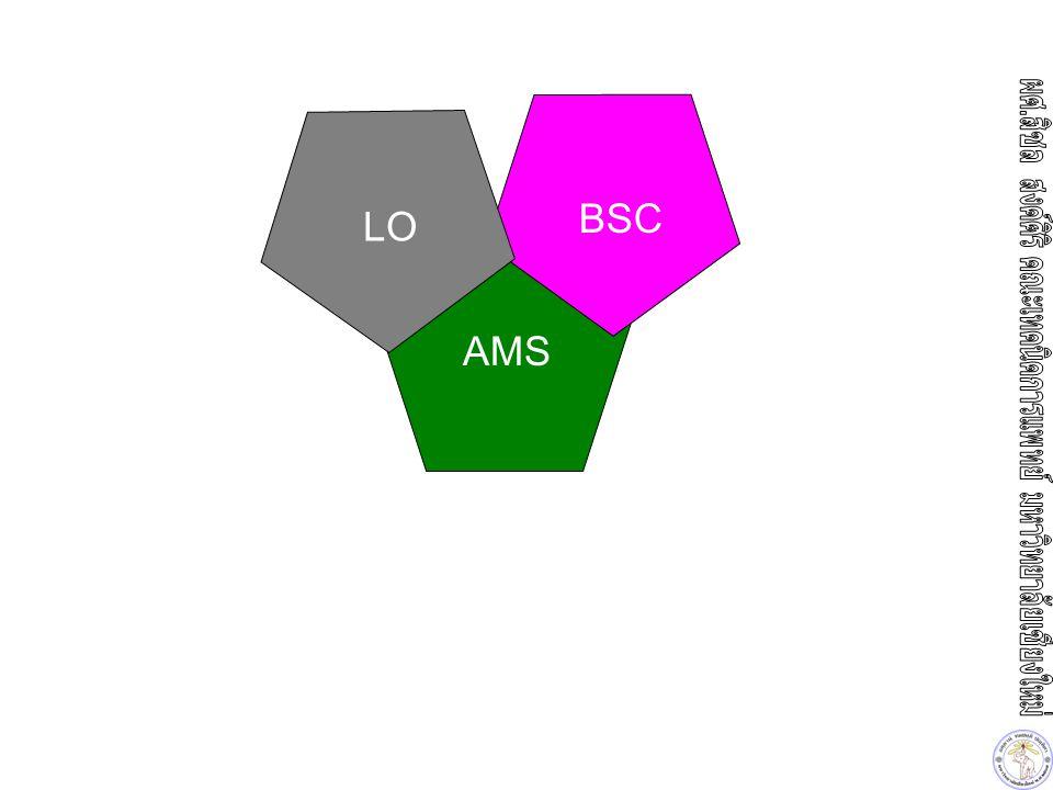LO KM QAICT BSC AMS