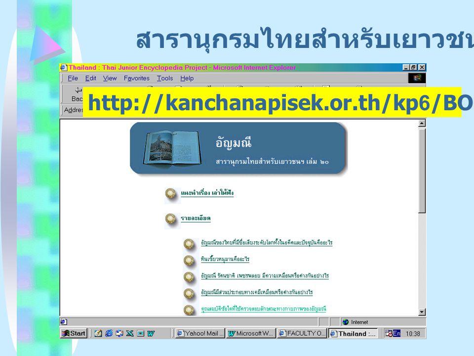 สารานุกรมไทยสำหรับเยาวชน http://kanchanapisek.or.th/kp6/BOOK20/chapter7/chap7.htm