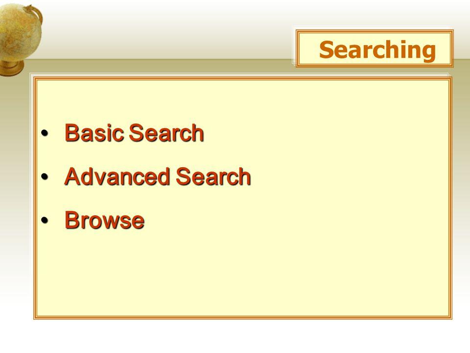 View Static URLs / Metadata
