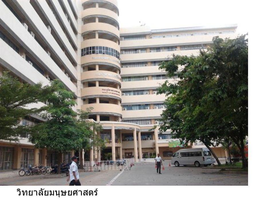 วิทยาลัยมนุษยศาสตร์