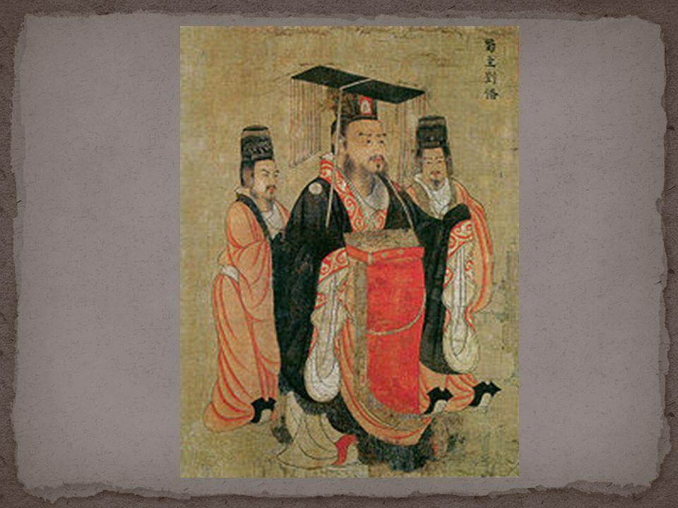 ซุนกวนเป็นบุตรคนที่สองของซุนเกี๋ยน และเป็น น้องชายของซุนเซ็ก เมื่อซุนเซ็กพี่ชายตายไปจึง ได้ขึ้นครองเมืองกังตั๋งแทนด้วยวัยแค่ 18 ปี แม้ ซุนกวนจะไม่ปรากฏความสามารถในการรบ เหมือนผู้พี่แต่มีความสามารถในการปกครองสูง มาก ซุนกวนมีรูปร่างสูงใหญ่ ผิวขาว มีตาสี เขียว หนวดเคราแดง เมื่อขึ้นครองเมืองแต่ยัง เล็ก จึงได้รับฉายาว่า ทารกตาเขียว ซึ่งใน บรรดาผู้นำก๊กทั้ง 3 นั้น ซุนกวนเป็นผู้มีอายุน้อย ที่สุด แม้ตอนที่โจโฉยกทัพไปรบกับง่อก๊กของ ซุนกวนในศึกหับป๋า ซุนกวนก็บัญชาการรบอย่าง แข็งขัน จนโจโฉที่แม้แต่เป็นศัตรูยังเอ่ยปากชม ว่า ถ้าจะได้บุตร ต้องได้บุตรอย่างซุนกวน ซุนเกี๋ยนซุนเซ็กสี เขียวแดงโจโฉศึกหับป๋า