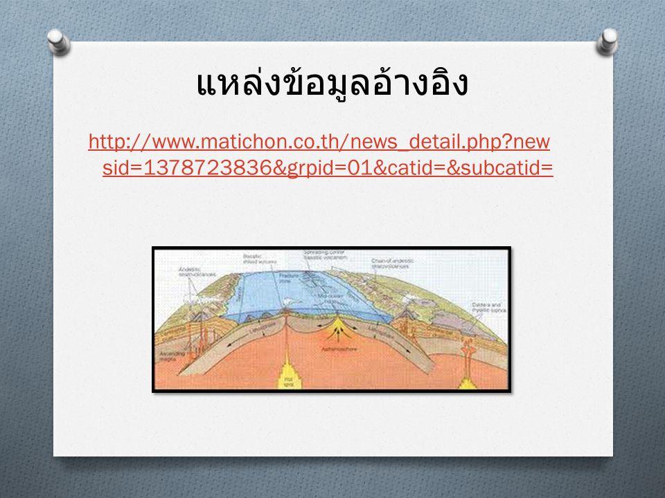 แหล่งข้อมูลอ้างอิง http://www.matichon.co.th/news_detail.php?new sid=1378723836&grpid=01&catid=&subcatid=http://www.matichon.co.th/news_detail.php?new