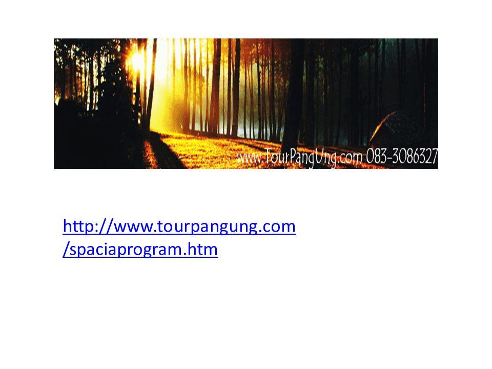 http://www.tourpangung.com /spaciaprogram.htm