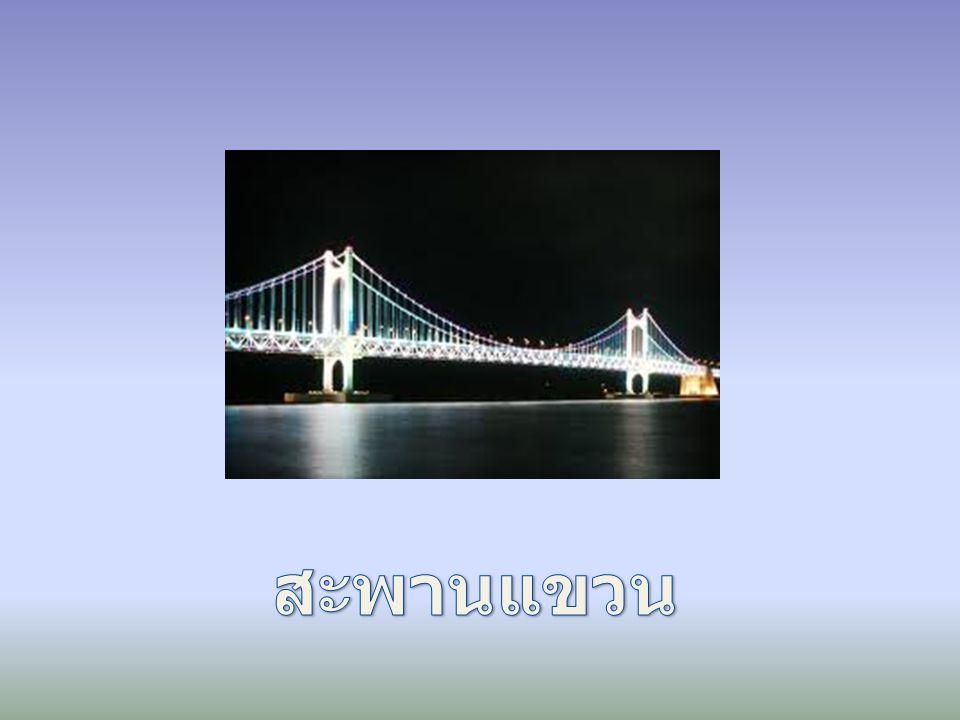 สะพายสายรุ้ง (Rainbow Bridge) เป็นสะพานแขวนที่ทอดข้ามตอน เหนือของอ่าวโตเกียว เชื่อมระหว่าง ย่านชิบะอุระกับย่านไดบะ