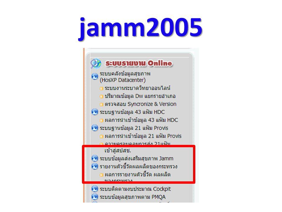 jamm2005