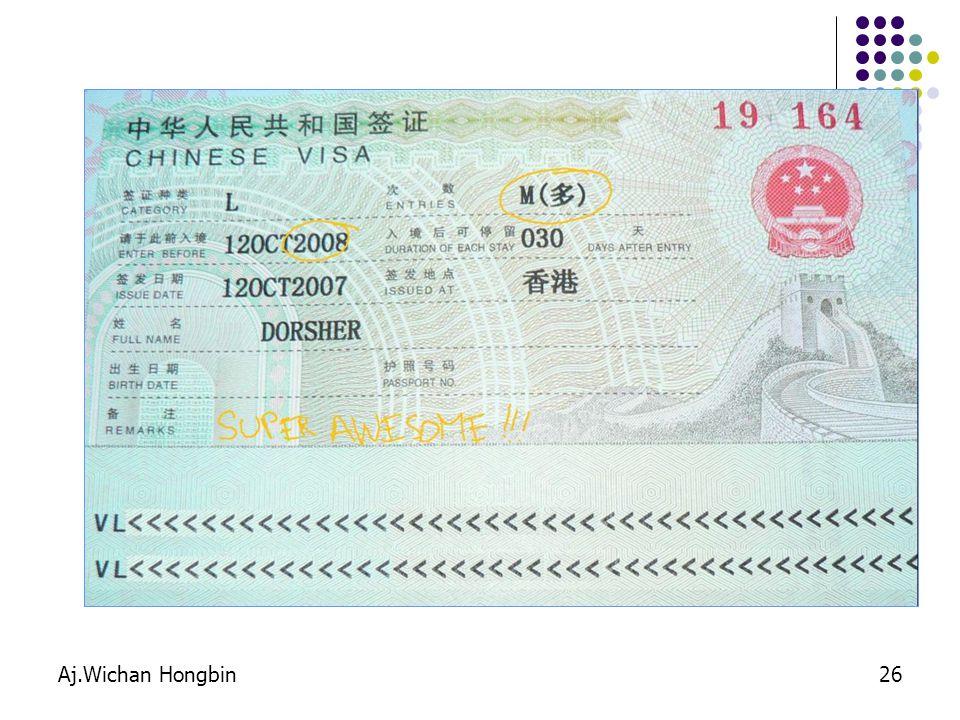 Aj.Wichan Hongbin26