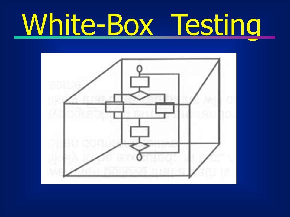 Basis Path Testing เป็น idea ที่ช่วยในการทำ White-box ให้ง่ายขึ้น เปลี่ยน Flowchart ให้เป็น Graph ที่ประกอบด้วย Vertices และ Edge
